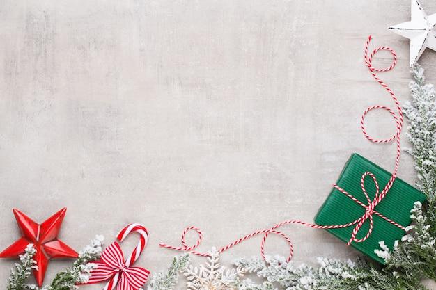 Carte de voeux joyeux noël et bonnes fêtes