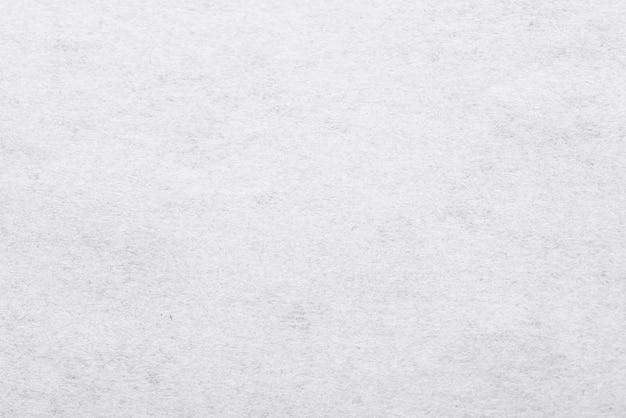 Carton de papier blanc, carton, fond texturé