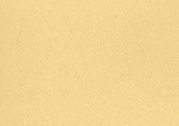 Carton sépia jaune