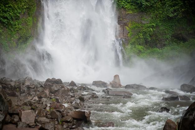 Cascade de bali, cascade de sekumpul, bali