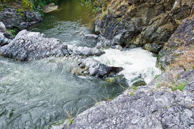 Cascade de wang kwaai (khway) peuak