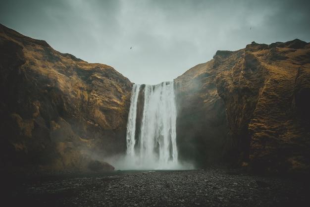 Cascades et merveilles islandaises