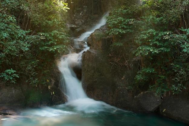 Les cascades sont belles