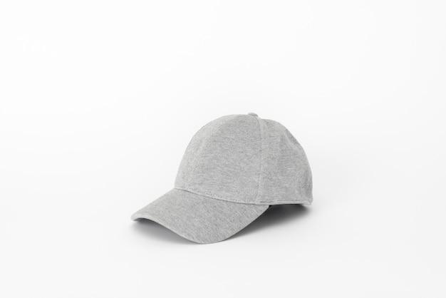 Casquette grise