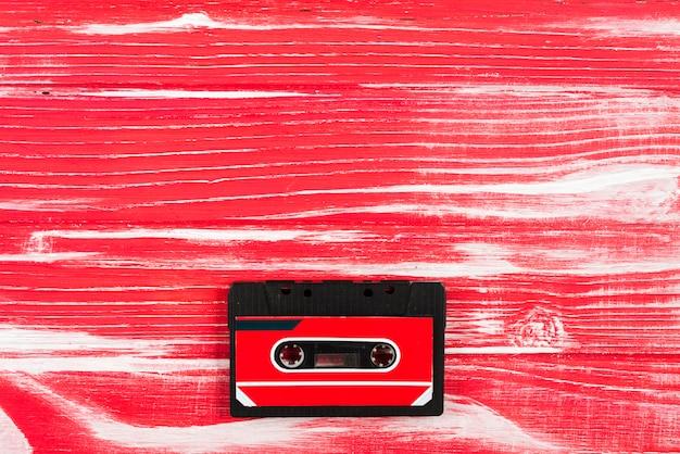 Cassette à ruban