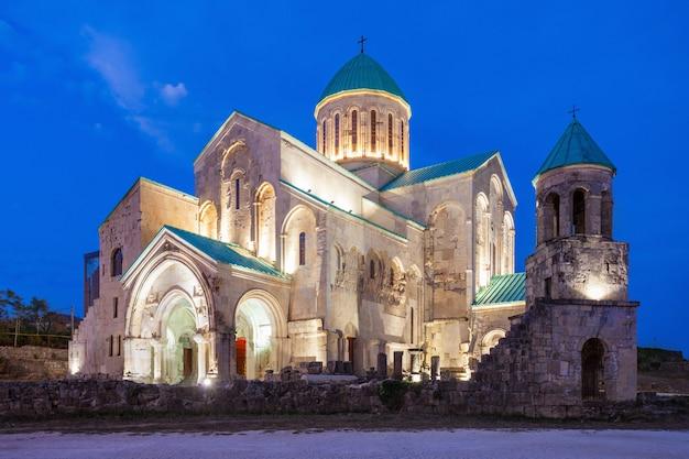 Cathédrale de bagrati, kutaisi