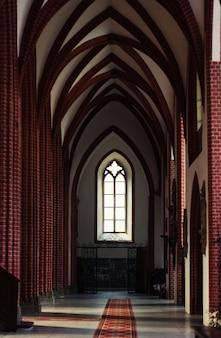 Cathédrale catholique