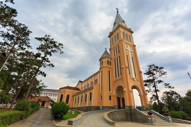 Cathédrale de dalat