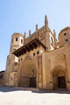Cathédrale de huesca