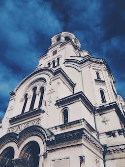 Cathédrale saint aleksandar nevski