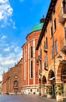 Cathédrale de sainte marie de l'annonciation en italie