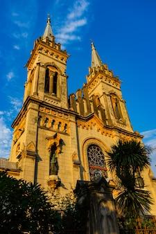 Cathédrale de la sainte vierge marie, batumi, géorgie
