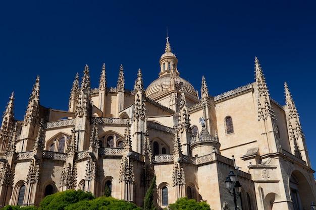 Cathédrale de ségovie