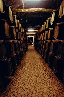 Cave à vin à porto portugal