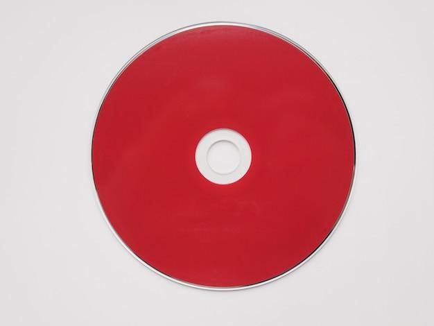 Cd ou dvd