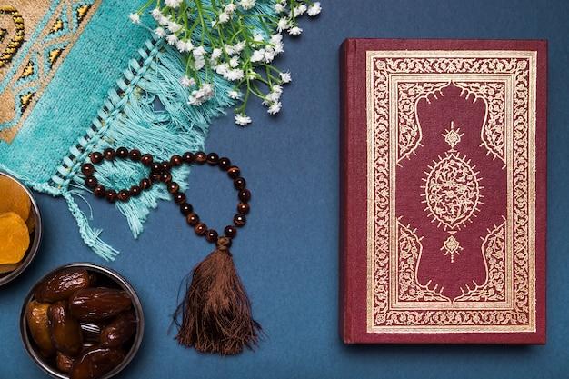 Célébration du jour du ramadan