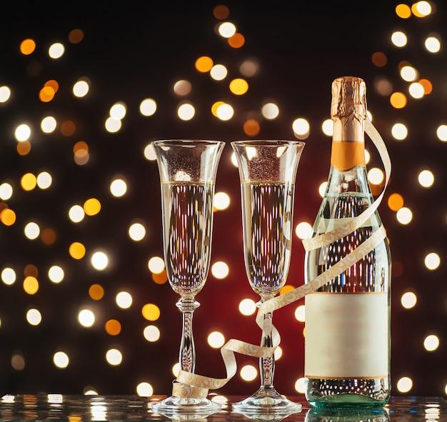 Célébration du nouvel an