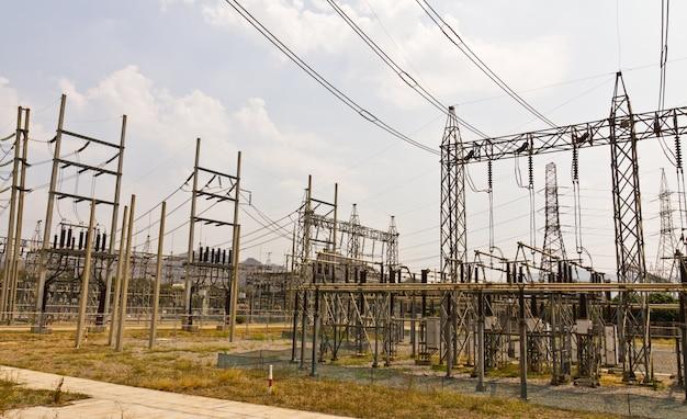 Centrale électrique1