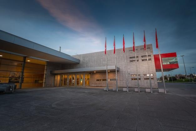 Centre d'exposition