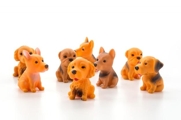 Céramique pour chien