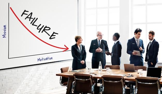 Cessation d'emploi infructueuse arrêter licenciement