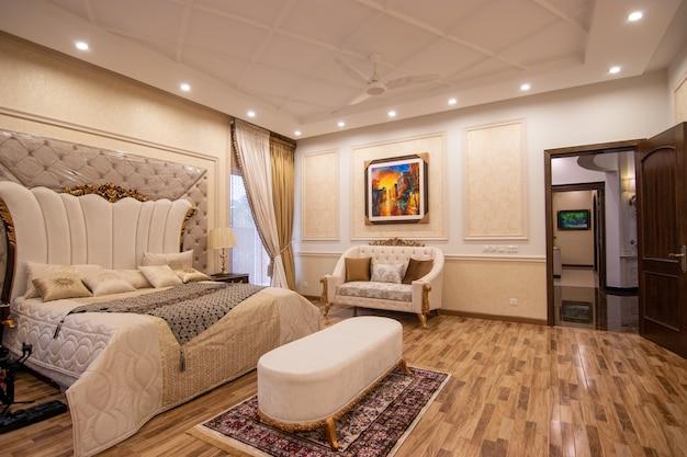 Chambre de luxe