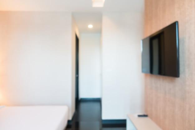 Chambre mobilier moderne espace d'arrière-plan