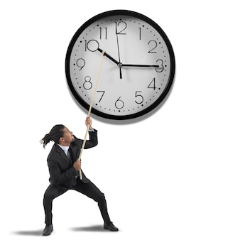 Changer l'heure