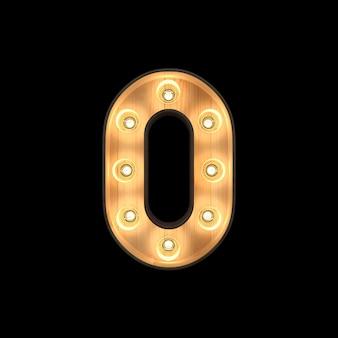 Chapiteau numéro 0
