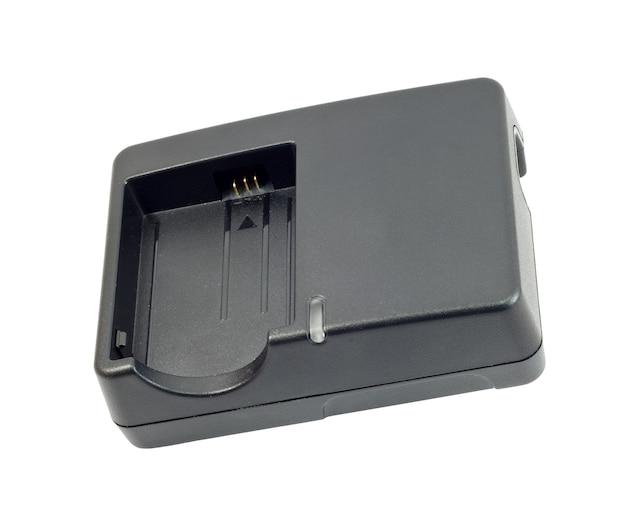 Chargeur de batterie isolé