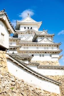Château de himeji hyogo japon
