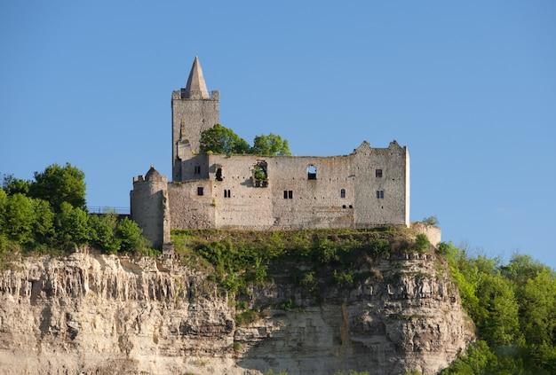 Château de rudelsburg