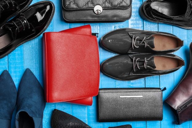 Chaussures et accessoires femme