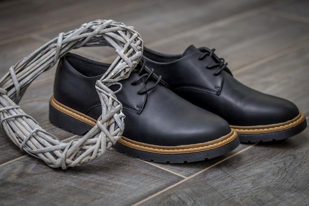 Chaussures classiques élégantes pour hommes
