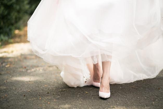 Chaussures de mariage