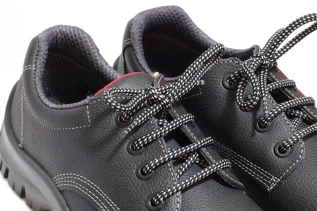 Chaussures de sécurité au travail