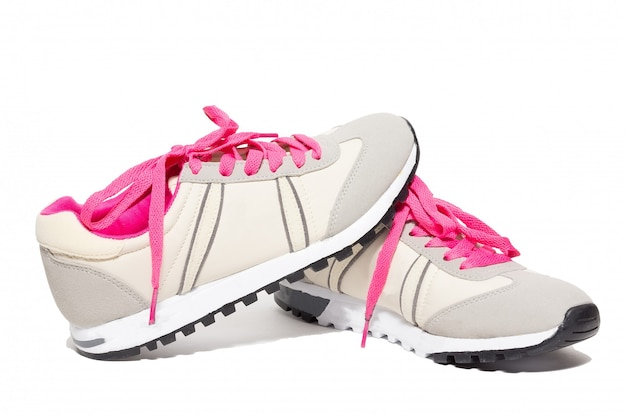 Chaussures de sport femme