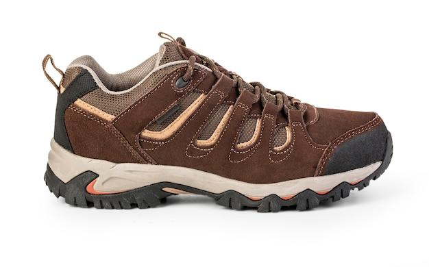 Chaussures de sport isolés