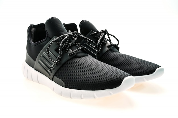 Chaussures de sport pour courir