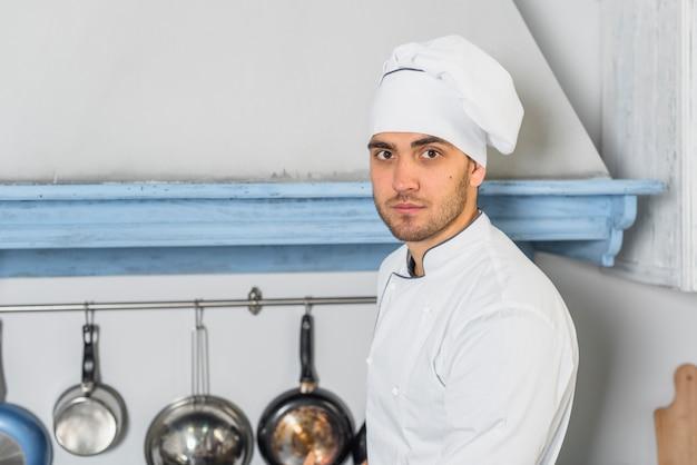 Chef de cuisine