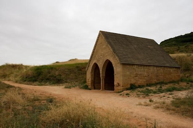 Chemin de saint-jacques