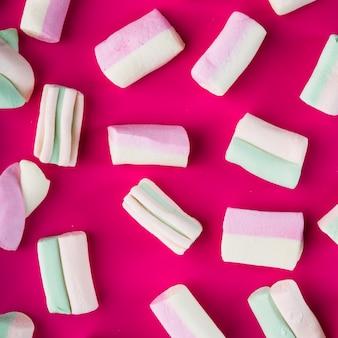 Chewing-gums savoureux