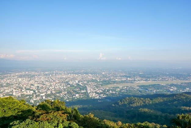 Chiang mai la thaïlande est une destination à la fois naturelle et culturelle en asie