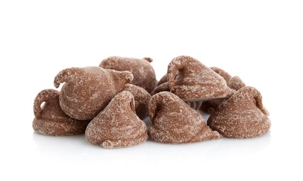 Chocolats pour chiens