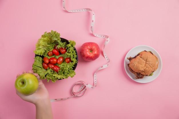 Choisissez des aliments bénéfiques pour le corps