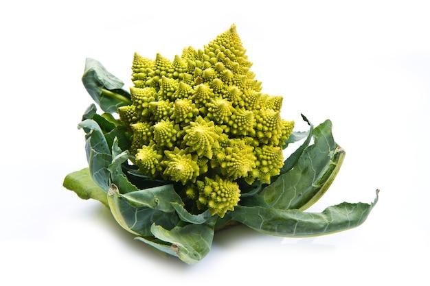 Chou brocoli romanesco