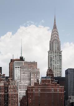 Chrysler building à new york