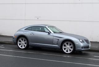 Chrysler crossfire à dunedin nz