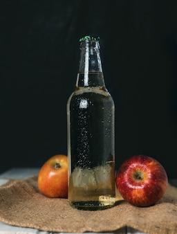 Cidre de pomme maison