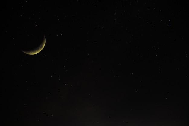 Ciel la nuit